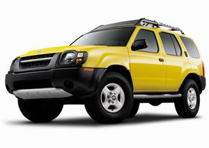 Nissan Xterra 2004 2005 - Service Manual - Auto Repair