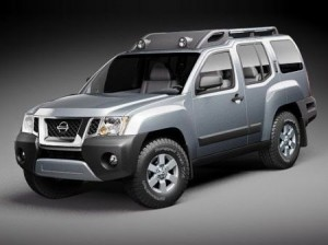 2009 Nissan Xterra Service Manual - Auto Repair