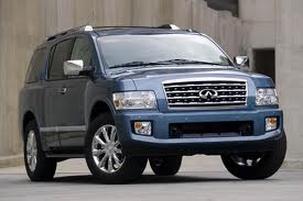 2004 Infiniti QX56 - Service Manual And Repair - Car Service
