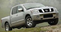 Nissan Titan 2004 - Service Manual 2004 - Repair7