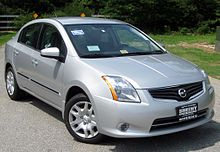 2007 Nissan Sentra - Factory Service Manual and Repair - Sentra 2007 - Repair7
