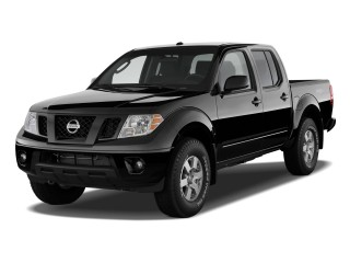 2010 Nissan Frontier Service Manual - Car Service Manuals