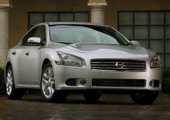 2010 Nissan Maxima - Service Manual and Repair - Car Service
