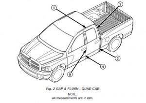 Dodge 2005 Ram - Service Manual - Service Manuals