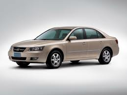 Service Manual - Hyundai Sonata 1991 - Car Service