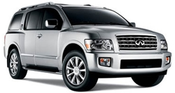 Infiniti QX56 2007 - Service Manual - Service Manuals Infiniti 2008