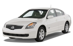 Nissan Altima Hybrid HI32 2009 Technical Workshop Service Repair Manual