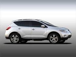 Nissan Murano 2009 Repair Manual - Service Manual
