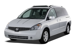 Nissan Quest 2008 - Service Manual - 2008 Nissan Quest Se - repair7