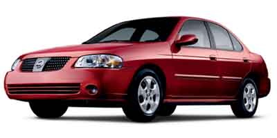 Nissan Sentra 2004 - Service Manual - Service Manuals Sentra 2004