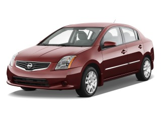 Nissan Sentra 2010 Repair Manual - Service Manuals