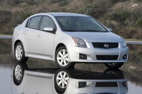 Nissan Sentra 2011 Repair Manual - Service Manuals