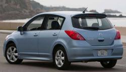 Nissan Versa 2011 - Service Manual and Repair - Service Manuals