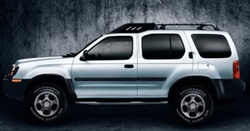 Nissan xterra 2006 - Workshop Service Repair Manual - Mechanical Problems