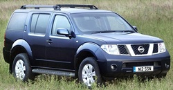 2004 Nissan Pathfinder - Service Manual - 2004 Nissan Pathfinder Problems
