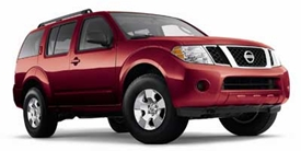 Service Manual - Nissan Pathfinder 2009 - Car Service Manuals