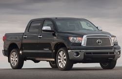 Toyota Tundra 2007 2010 - Service Manual - Car Service