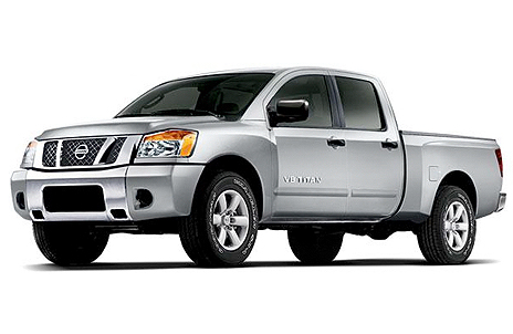 Nissan Titan 2009 A60 Official Workshop Service Repair Manual