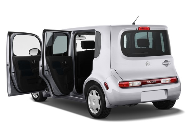 2009 Nissan Cube - Service Manual And Repair - Car Service