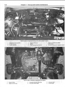 Mazda Tribute 2006 - Service Manual - Car Service Repair Manuals