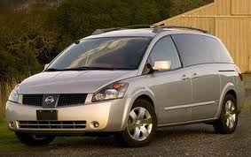 Nissan Quest 2005 - Service Manual Nissan Quest - Car Service