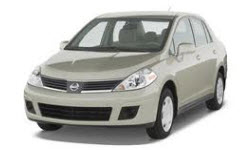Nissan Versa 2008 Sedan Hatchback - Service Manual - Car service Manuals