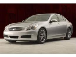 2007 Infiniti G35 Warranty│Service Manual and Repair - Car Service