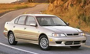 Infiniti G20 2002│Service Manual And Repair Manual - Car Service