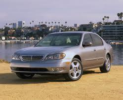 Infiniti I30 2001 sedan - Service Manual and Repair - Car Service
