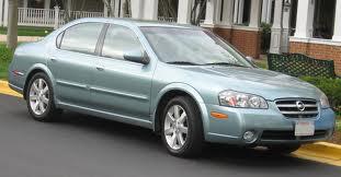 Nissan Maxima 2002 Service Manual And Repair - Car Service