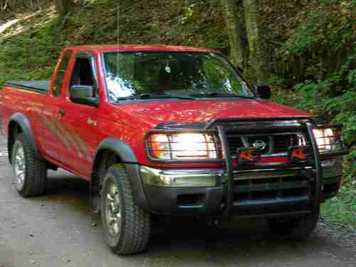 2000 2001 2002 2003 Nissan Frontier Workshop Service Repair Manual - Reviews Specifications