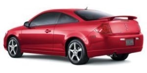 Factory Service Manual Pontiac G5 2006 2007 2008 2009