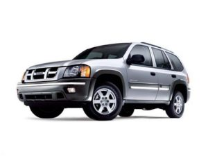 Isuzu Suv Workshop Service Repair Pdf Manual 2000 2001 2002