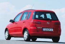 Mazda 2 2002 2003 2005 2007 Mechanical Service Repair Manual