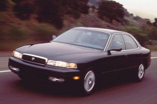 Mazda 929 1991 1992 1993 1994 1995 Technical Workshop Repair Manual