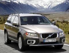 Volvo Xc70 V70 2007 2006 2005 Service Repair Manual - CarService