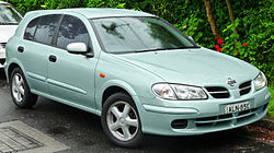 2000 2002 2004 2006 Nissan Almera N16 V10 Technical Workshop Service Repair Manual
