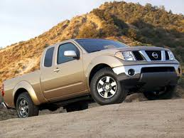 2005 Nissan Frontier Crew Cab Service Repair Manual Powerfull Mechanical - Car Service