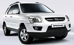 Kia Sportage 2005-2010 Technical Workshop Service Repair Manual