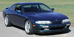 Nissan 240sx Silvia 1995 1996 1997 1998 Workshop Service Repair Manual - Specs Reviews
