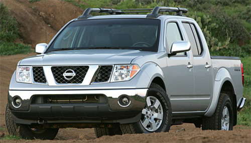 2006 2007 2008 2009 Nissan Frontier D40 Workshop Service Repair Manual