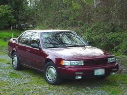 Nissan Maxima 1991 1992 1993 1994 Workshop Service Repair Manual Cars - Specs