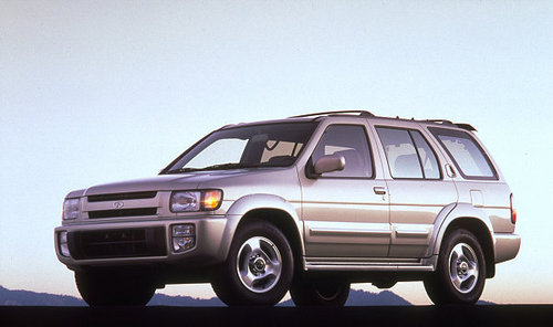 Nissan Pathfinder Suv 2001 Workshop Service Repair Manual - Reviews and Maintenance Guide