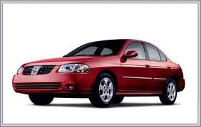 Nissan Sentra 2004 Service Repair Manual - Problems Solutions