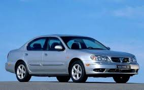 Nissan Maxima QX 2000 A33 Workshop Service Repair Manual