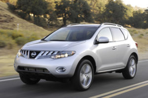 2003 Nissan Murano Workshop Service Repair Manual - Car Service