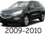 Traverse Chevy 2009 2010 Workshop Service Repair Manual
