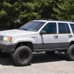 Repair Manual Download Jeep Grand Cherokee ZJ 1994