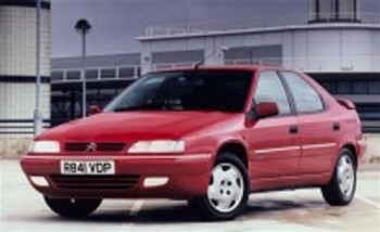 Citroen Xantia 1993-1998 Workshop Service Repair Manual Download