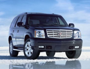 Cadillac Escalade Service Manual Repair 2002 2004 2005 2007 2006 Pdf Online